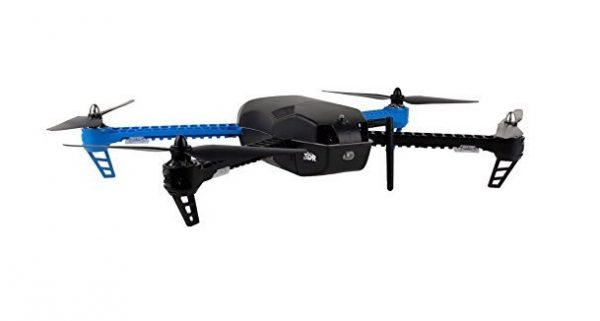 3DR IRIS+ for gopro - front view 2