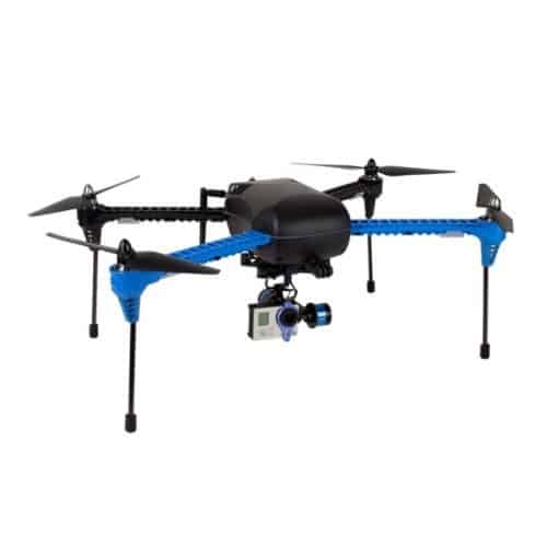 3DR IRIS for gopro - front view