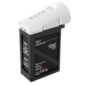 DJI Inspire 1 – battery pack