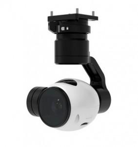 DJI Inspire 1 - camera