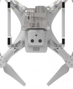 DJI Phantom 3 Advanced - bottom view