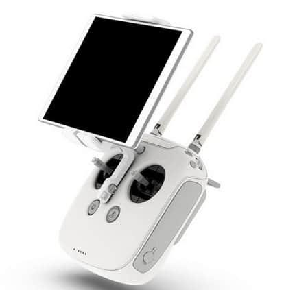DJI Phantom 3 Advanced - controller