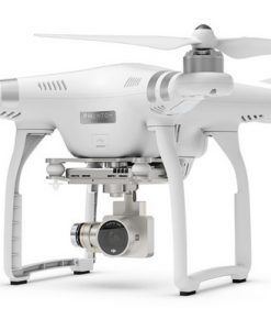 DJI Phantom 3 Advanced - front view 2