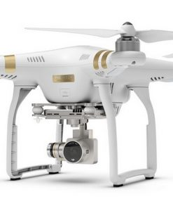 DJI Phantom 3 Professional - front view 2