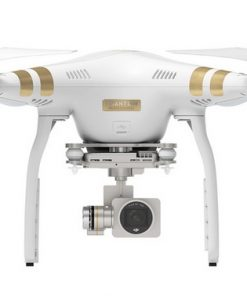DJI Phantom 3 Professional - front view