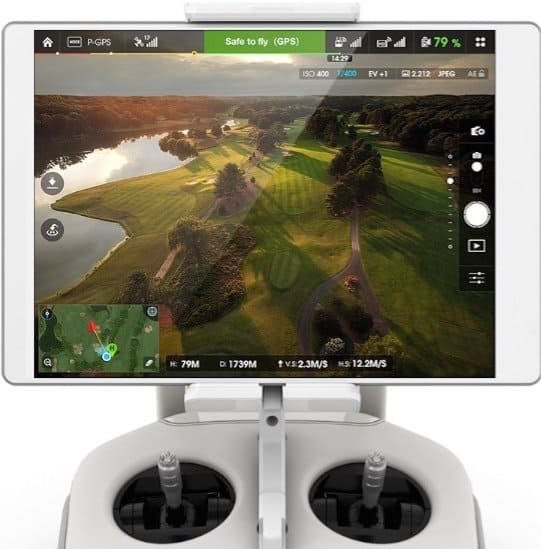 Best 4K For The Money: Phantom 3 Professional