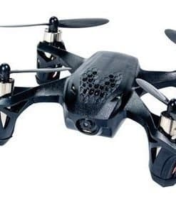 Hubsan H107D X4 Quadcopter - front view