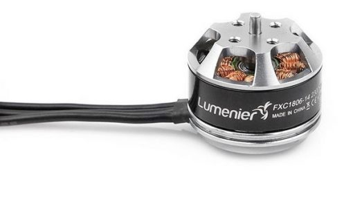 Lumenier FCX1806 brushless drone racing motor