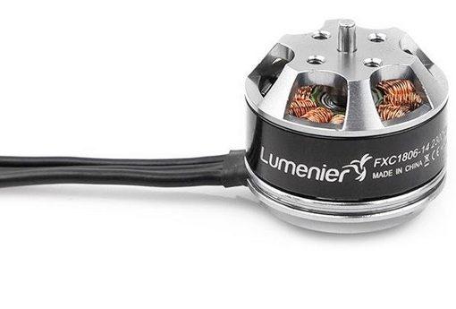 Lumenier FCX1806 brushless drone racing motor