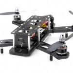 Lumenier QAV250 G10 RTF FPV Racing Drone