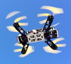 Lumenier QAV250 G10 RTF Racing Drone