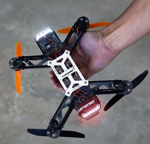 Lumenier Qav250 G10 Rtf Fpv Racing Drone My In Depth Review