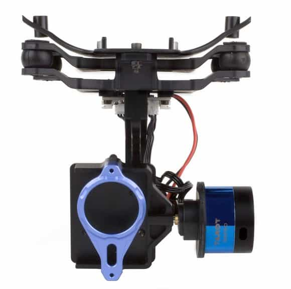 Tarot T-2D Brushless Gimbal for 3DR Iris