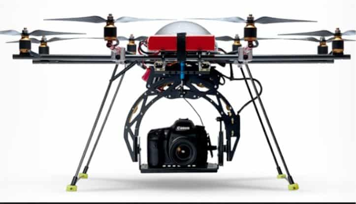 To minimize safety risks, the FAA has several rules in place to regulate the use of camera drones. Know these rules before you use your drone. Breaking any of them could get you in legal trouble.