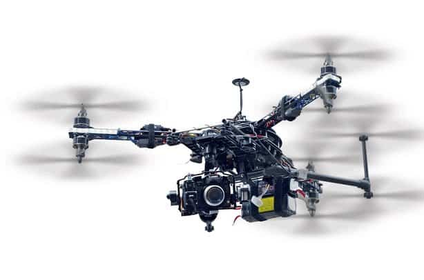 Best Drones for Utility/Wireline Inspection