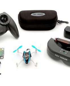Blade Nano mini quadcopter with accessories