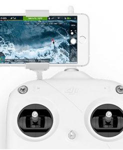 DJI Phantom 3 Standard - RC receiver with iphone