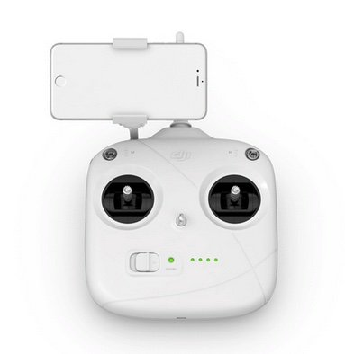 DJI Phantom 3 Standard - RC receiver