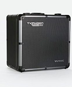 Yuneec Q500 4K Typhoon case
