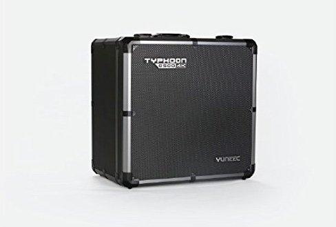 Yuneec Q500 4K Typhoon case