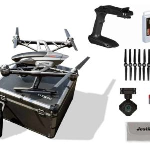 Yuneec Q500 4K Typhoon – amazon full kit 2