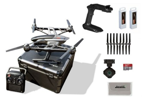 Yuneec Q500 4K Typhoon - amazon full kit