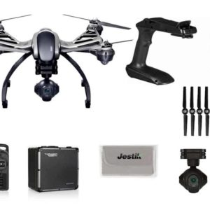 Yuneec Q500 4K Typhoon – amazon full kit