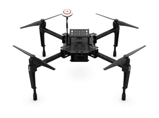 Agriculture drone buyers guide - DJI Smarter Farming package - Matrice 100