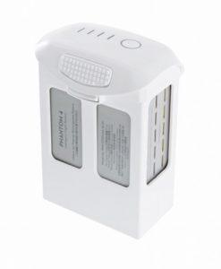 DJI Phantom 4 - battery pack