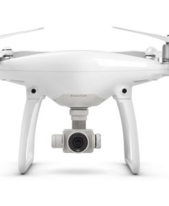 DJI Phantom 4 - front view