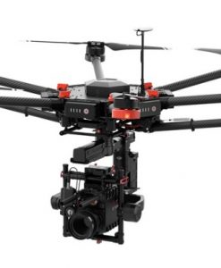 DJI M600 - hex rotor design
