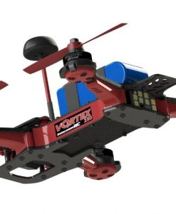 Vortex 250 PRO - front view flying