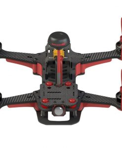 Vortex 250 PRO - top view flying