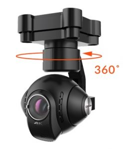 Yuneec Typhoon H - 360 degree camera