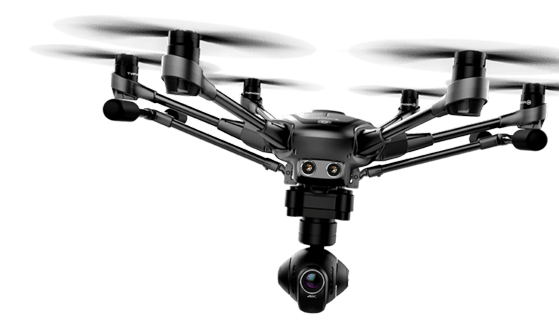 "Image result for "" Yuneec Typhoon H"""