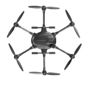 Yuneec Typhoon H – hexacopter configuration