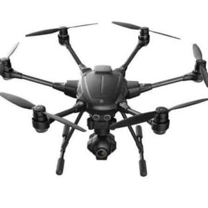 Yuneec Typhoon H – top view