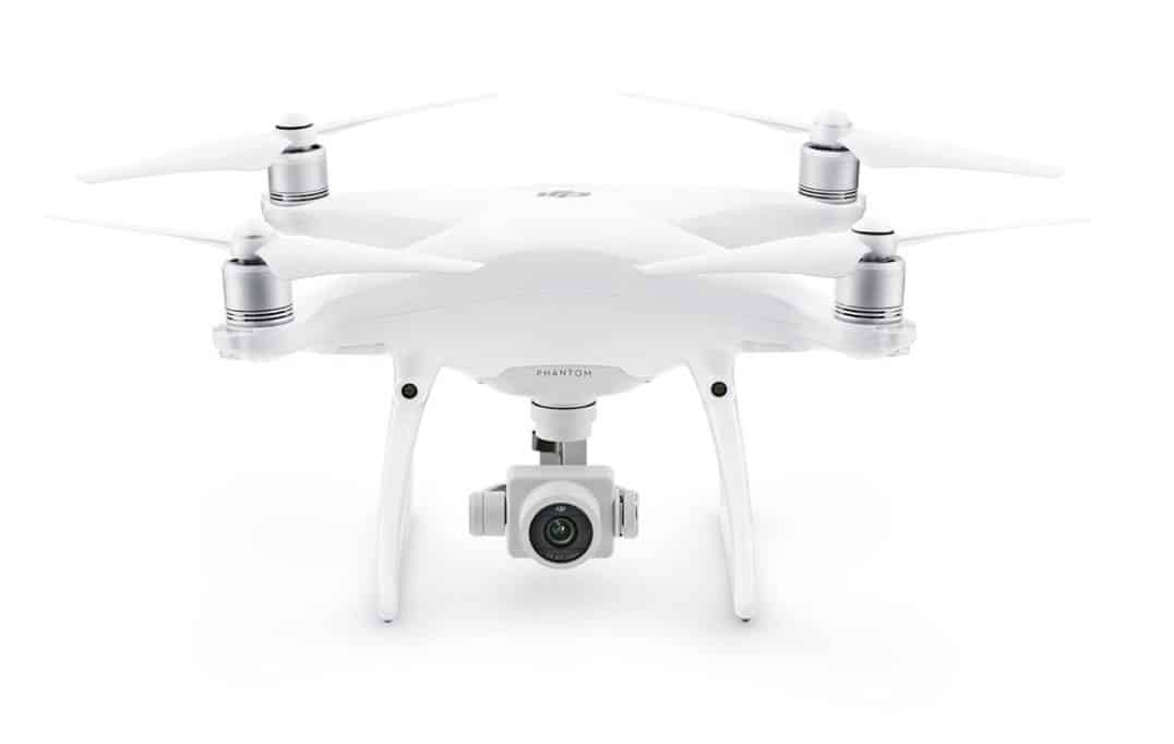 dji phantom  pro  depth review