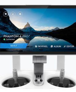 DJI Phantom 4 PRO+ 1080p display