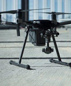 DJI Matrice 200 top drones