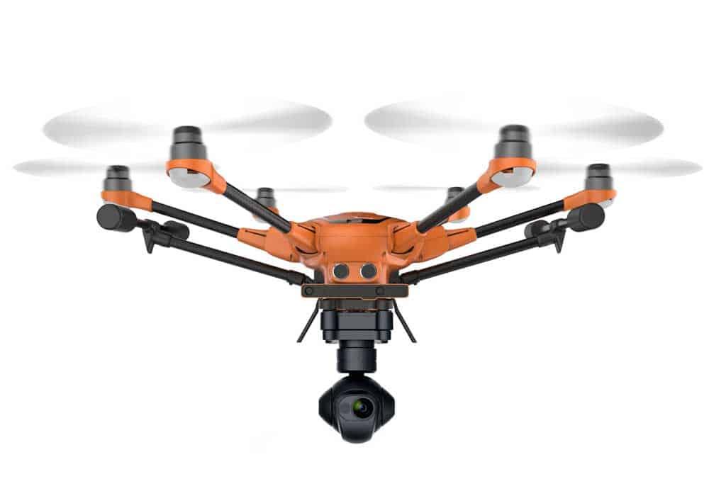 comment choisir un drone