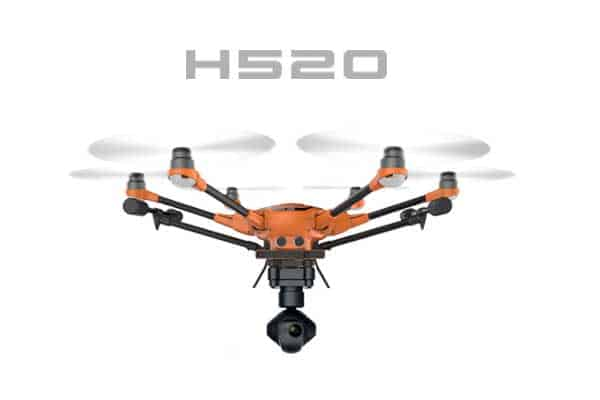 Yuneec H520 agriculture drone