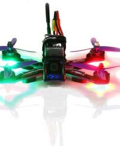 Best Eachine Wizard X220 Review