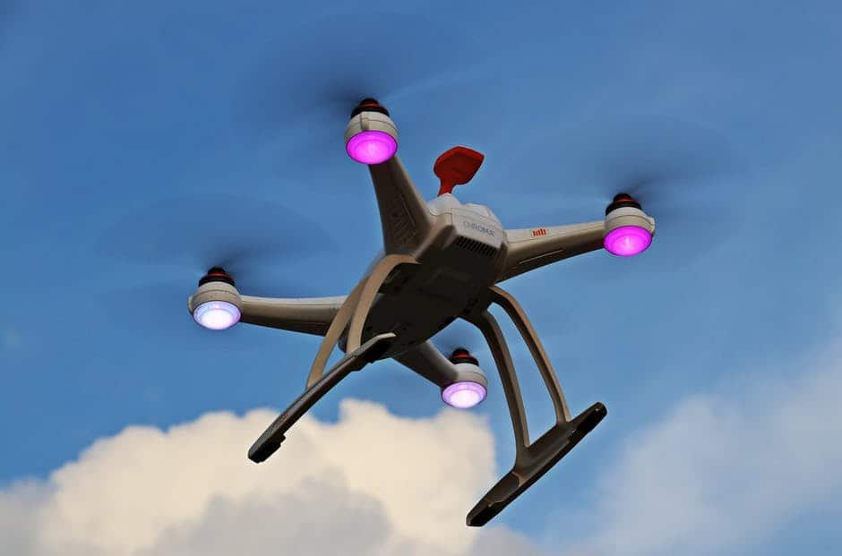 Drone insurance value