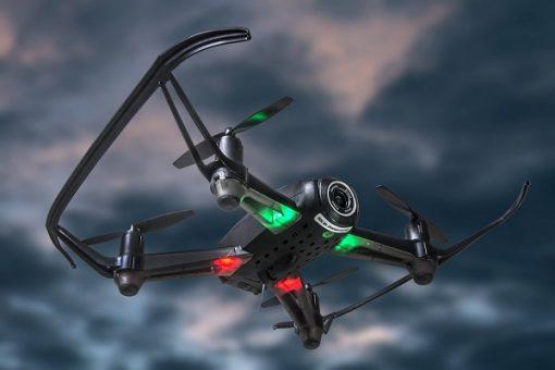 Altair Aerial AA108