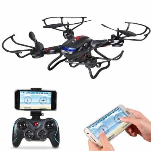 Holy Stone F181 Rc Quadcopter