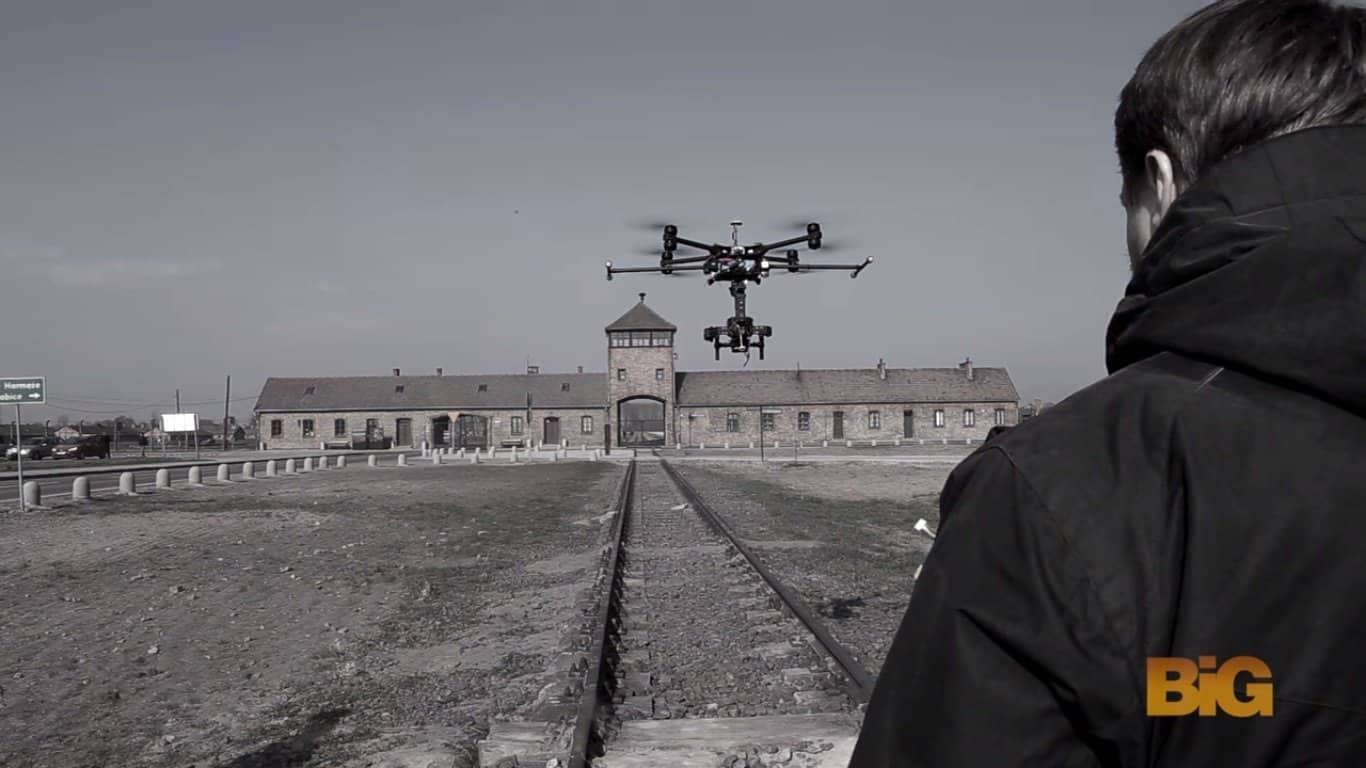 Best Camera Drones films of 2017