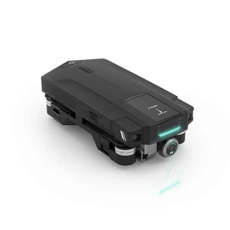 GDU 02 camera drone