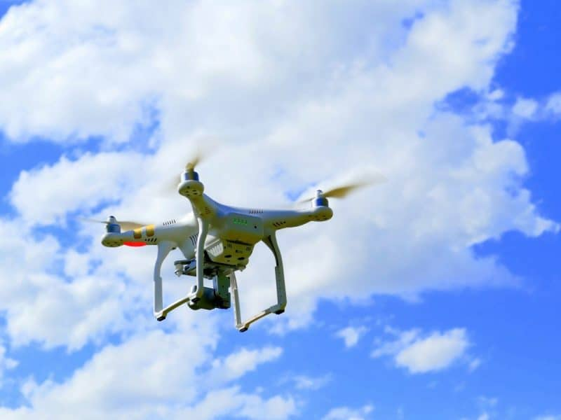 how to prevent a drone flyaway and what to do if you have a lost drone