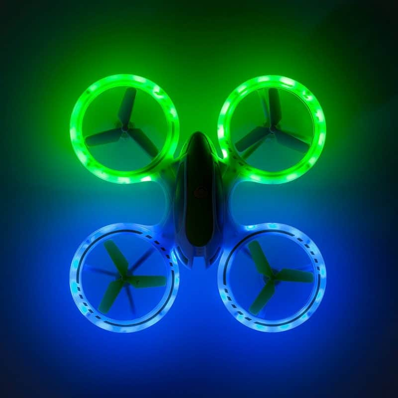 LED Drone lighting Kit